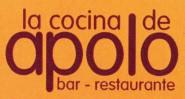 La Cocina de Apolo