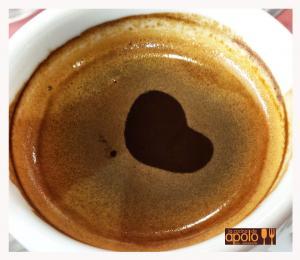 Café natual